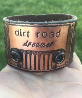 Dirt Road Dreamer