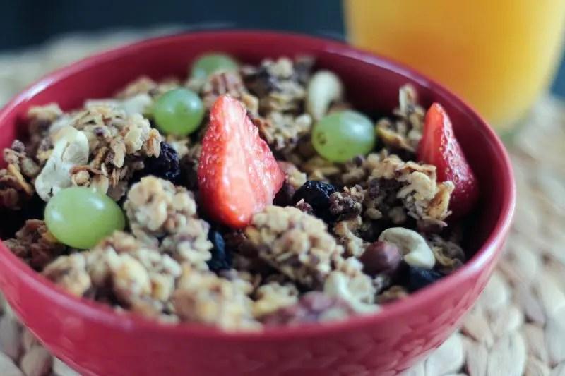 Pourquoi faut-il manger des fibres alimentaires