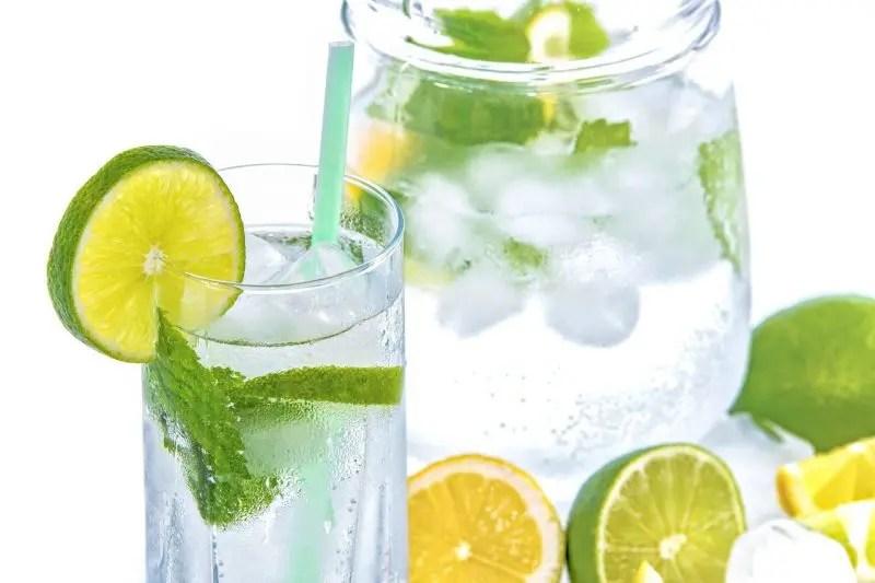 Pourquoi boire de l'eau ?