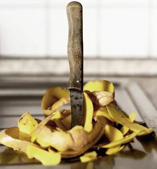 Cuisiner ses déchets alimentaires : attention danger !