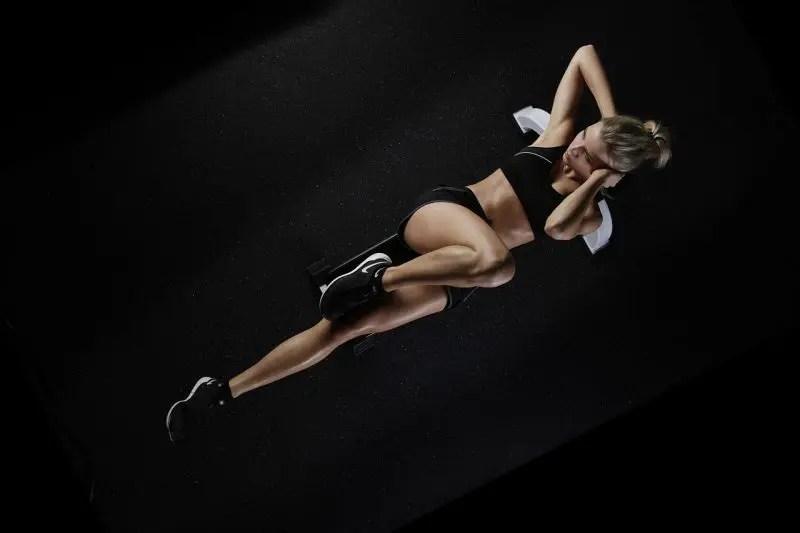 Le sport en complément du régime