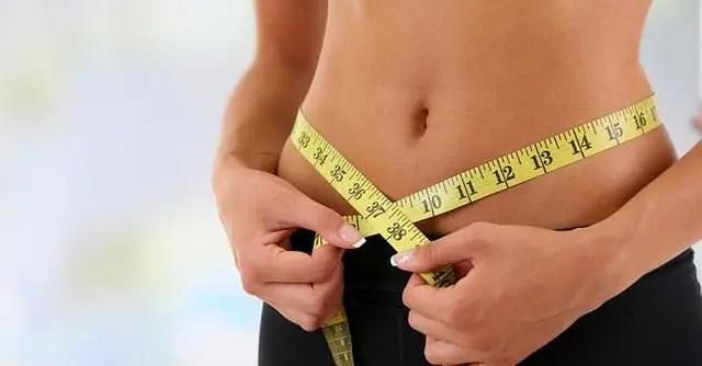 Gainage et régime pour avoir une taille de guêpe
