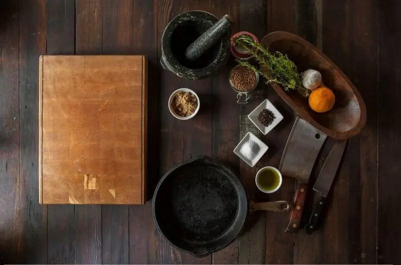 9 astuces pour cuisiner rapidement