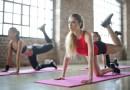 6 exercices pour avoir un fessier ferme et bien rebondi