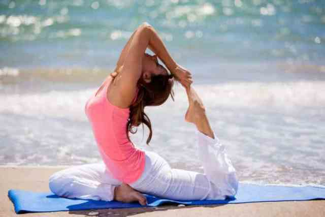 ashtanga power yoga for beginners