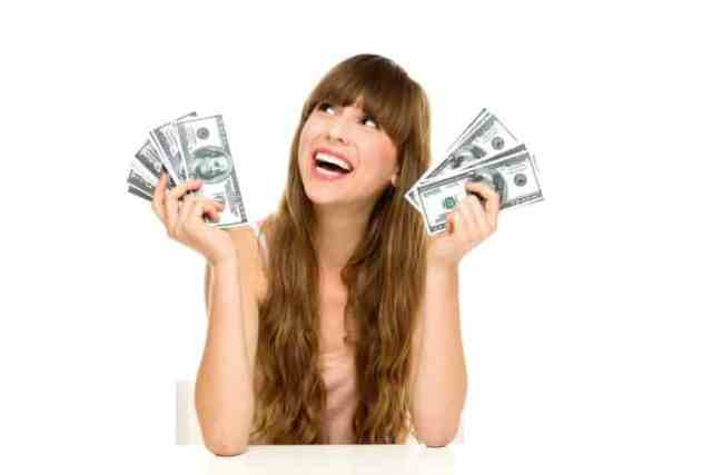 money affirmations that work