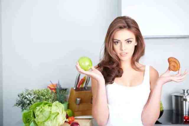 healthy intermittent fasting for women