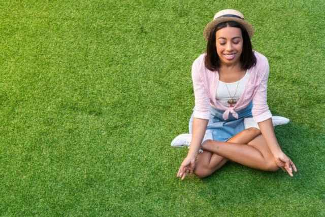 yoga for adrenal glands
