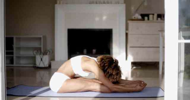 yoga for beginner newbies