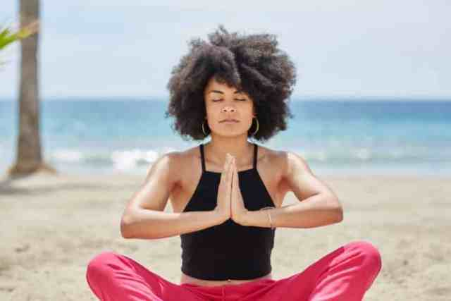 yoga for weight loss sobriety