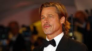 Brad Pitt Sobriety