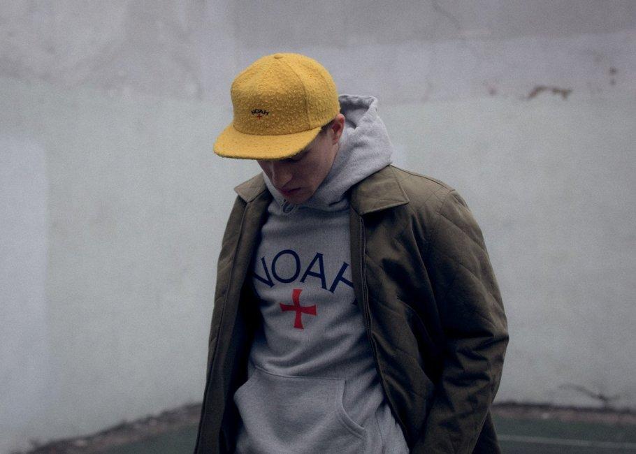 noah 12