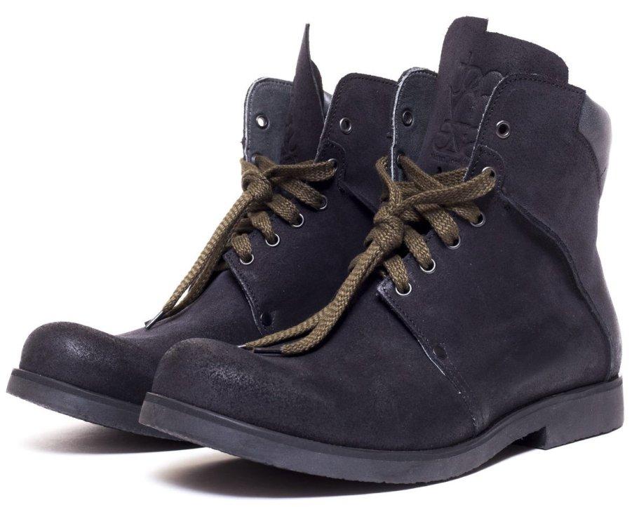 NOTMYSIZE ботинки