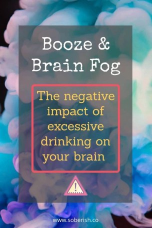 The serious effects of alcohol on the brain you shouldn't ignore