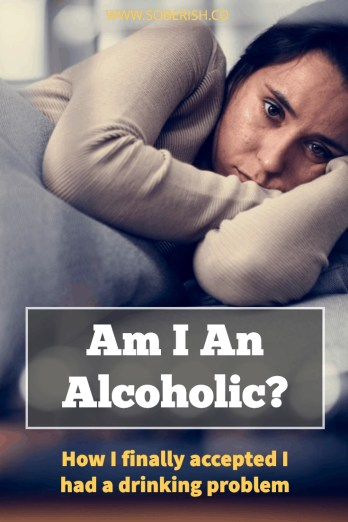 Am I an alcoholic? How I realized I needed to stop drinking