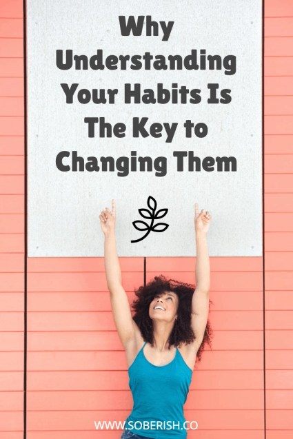 An effective way to replace bad habits with good ones
