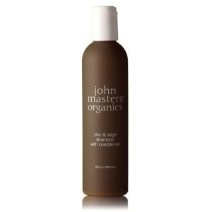 John Masters Organics Cynk i szałwia