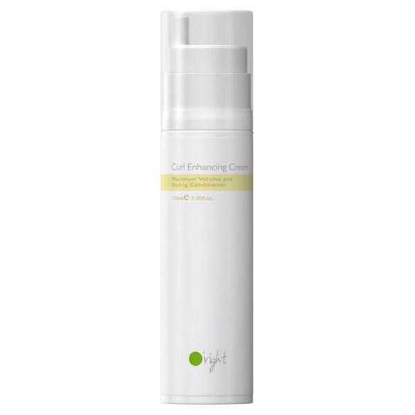 O'RIGHT Curl Enhancing Cream | SoBio Beauty Boutique