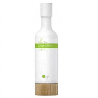 O'right Green-Tea-Moisturizing-Cream