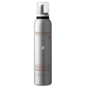 Natulique VOLUMIZING HAIR MOUSSE