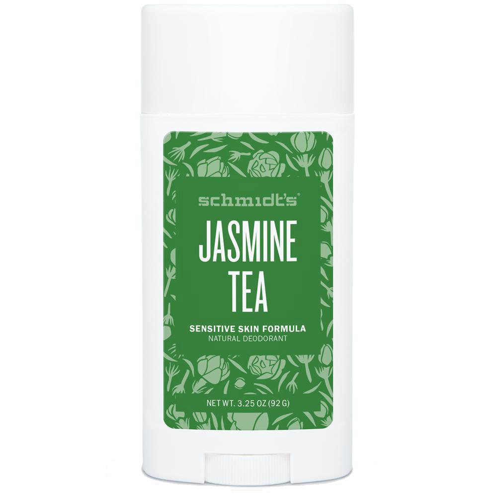 SCHMIDT'S Jasmine Tea Dezodorant dla skóry wrażliwej |SoBio Beauty Boutique