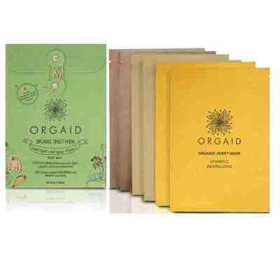 ORGAID Multipack 1