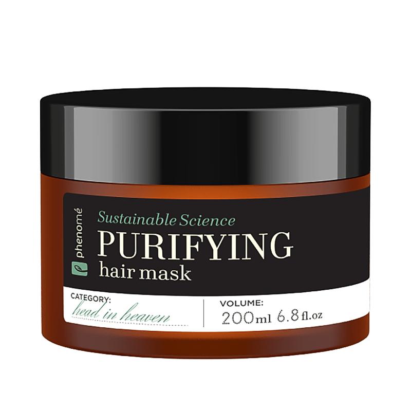 PHENOMÉ PURIFYING hair mask
