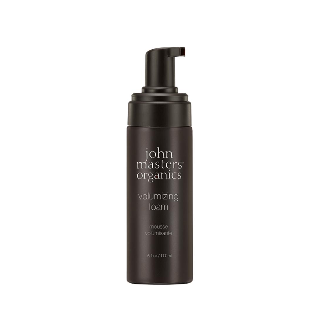 JOHN MASTERS ORGANICS Pianka do włosów | SoBio Beauty Boutique