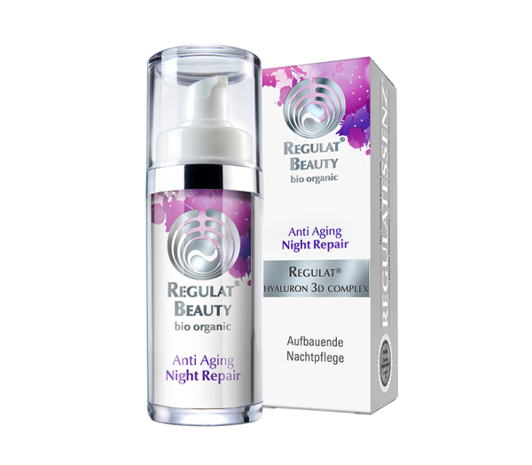 DR. NIEDERMAIER Regulat Beauty Anti Aging Night Repair