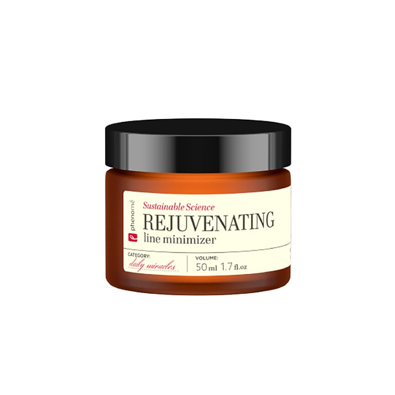 PHENOMÉ REJUVENATING line minimizer | SoBio Beauty Boutique
