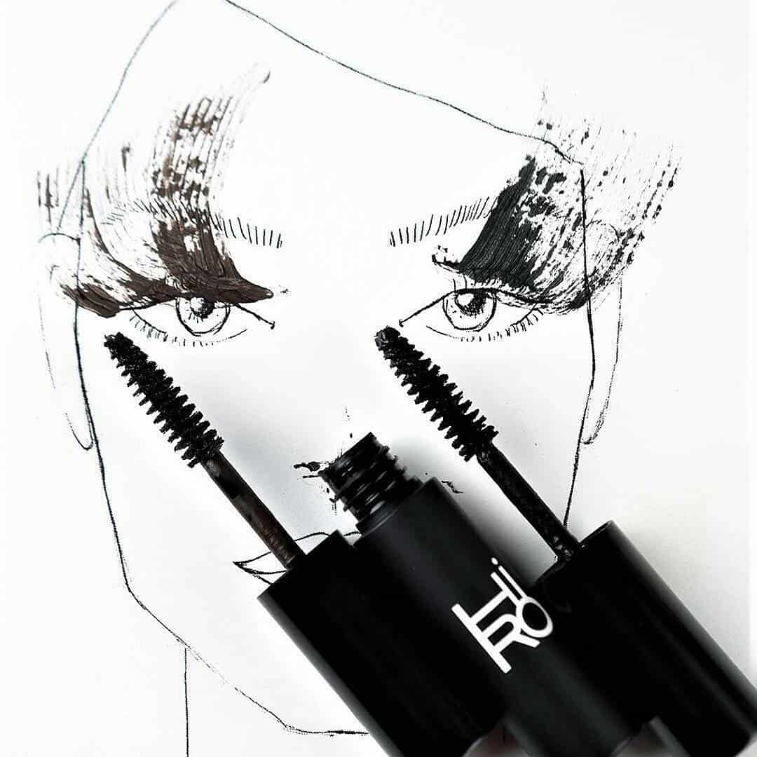 HIRO COSMETICS Mascara | SoBio Beauty Boutique 2