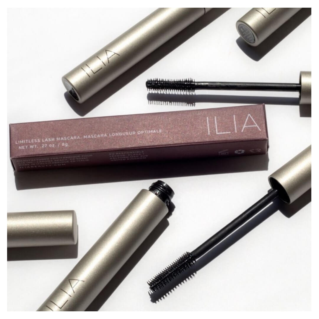 ILIA BEAUTY Mascara - SoBio Beauty Boutique - 100% Cruelty-Free