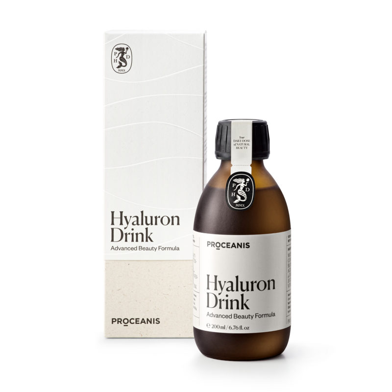 PROCEANIS Hyaluron Drink | SoBio Beauty Boutique