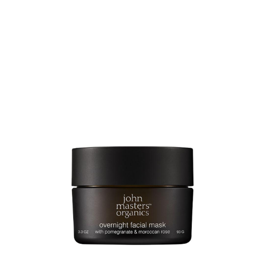 JOHN MASTERS ORGANICS Nocna Maska| SoBio Beauty Boutique