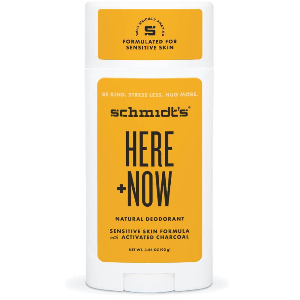 SCHMIDT'S Here+Now by Justin Bieber Dezodorant | SoBio Beauty Boutique 2