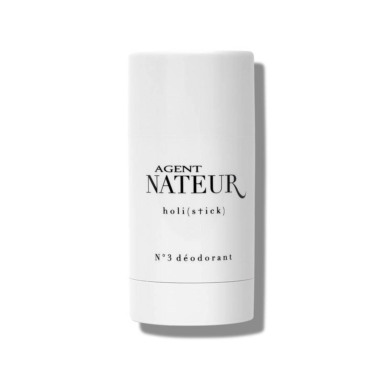 AGENT NATEUR Holi Stick No.3 Dezodorant naturalny   SoBio Beauty Boutique