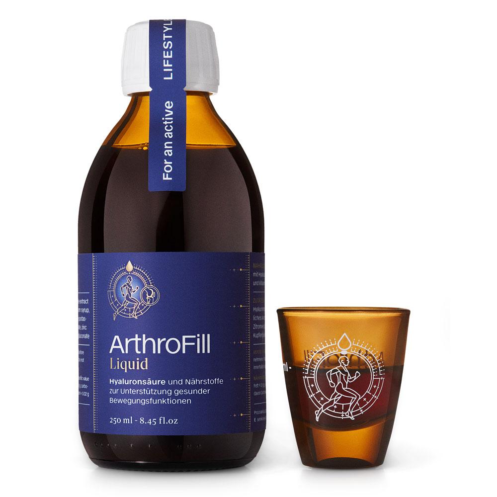 Arthrofill liquid | SoBio Beauty Boutique