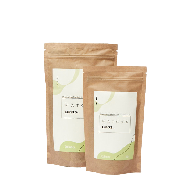 MATCHA BROS Matcha Kulinarna _ SoBio Beauty Boutique 1
