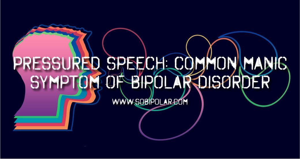 pressured-speech