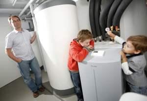 Pompa ciepła – rozwiązanie lepsze niż kocioł węglowy