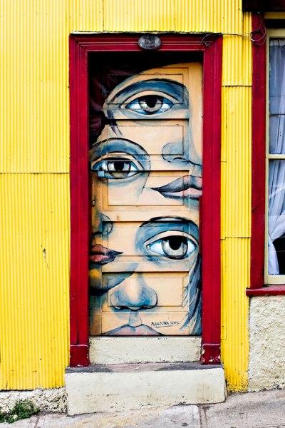 Вальпараисо, Чили | Фото: Byron Ellis