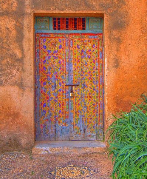 Фес,Морокко | Фото: David K. Edwards