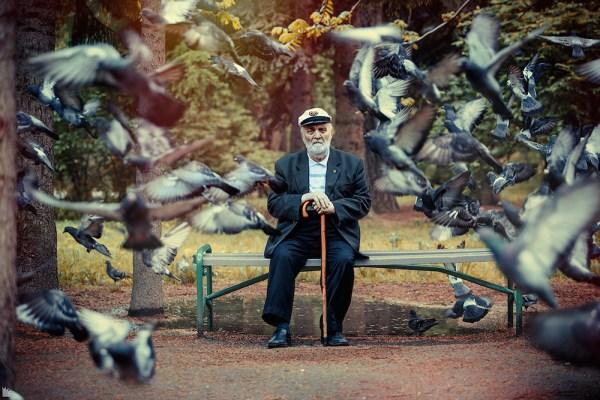 Фото: Осипов Ёжъ Александр