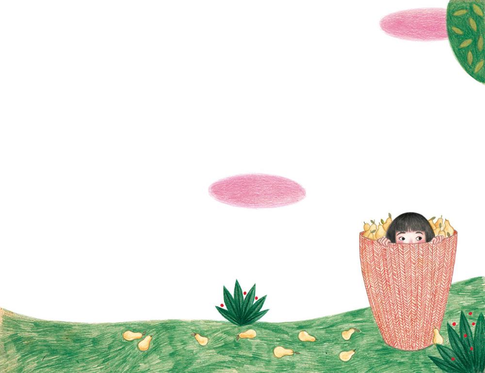 Иллюстрация: Giulia Tomai