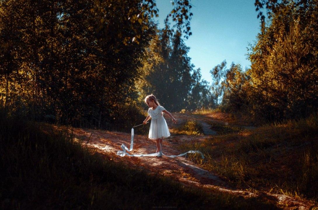 Фото: Оксана Горнакова