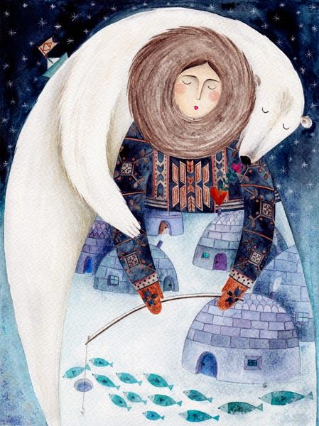 Илюстрация: Andrea Kürt