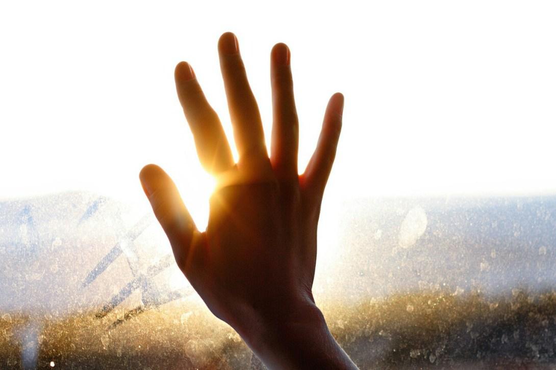 Твой человек дарит тебе главное — тебя…
