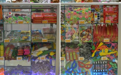 Что знают сотрудники магазинов и забывают в развлекательных центрах?