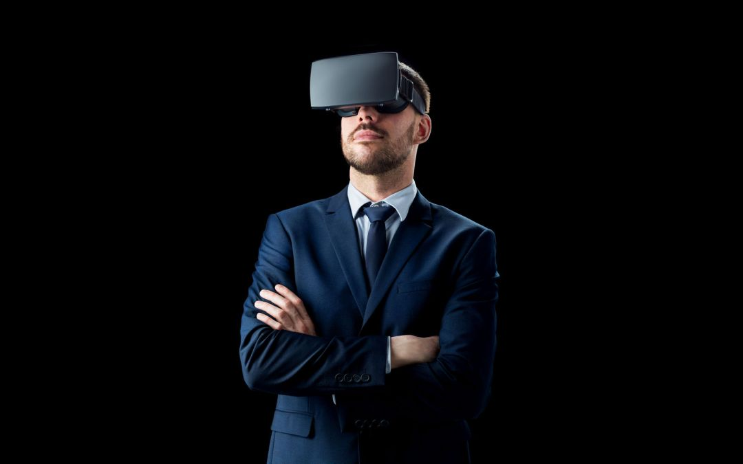 VR мероприятия