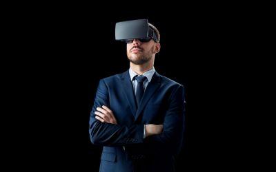 Мероприятие с использованием виртуальной реальности – опыт организации и проведения
